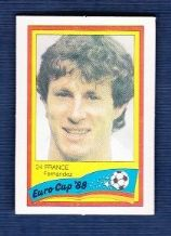 France Luis Fernandez Racing Club Paris